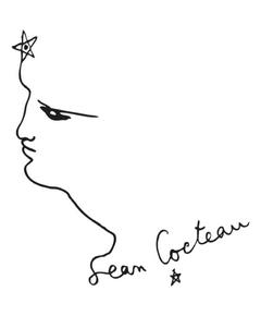 Parfum d'Empire et Jean Cocteau