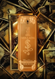 Paco Rabanne - 1 Million $ Pub