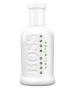 Hugo Boss – Boss Bottled Unlimited