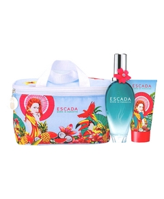 Coffret Escada - Born In Paradise