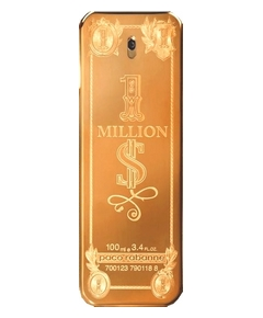 Paco Rabanne – 1 Million $