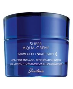 Guerlain - Super Aqua-Crème Baume Nuit
