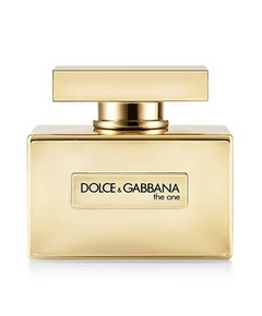 Dolce & Gabbana – The One Gold