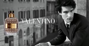 Louis Garrel - Uomo de Valentino