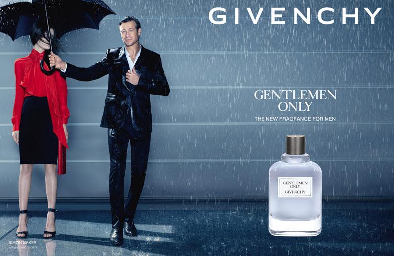Simon Baker - Gentlemen Only