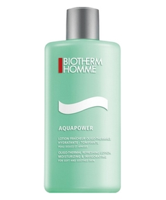 Biotherm Homme - Aquapower Lotion