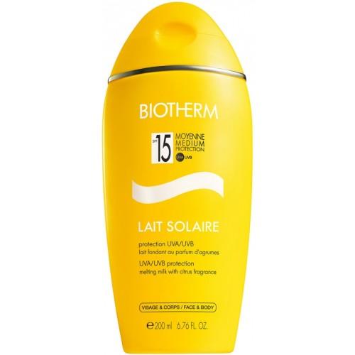 Biotherm - Lait Solaire SPF 15