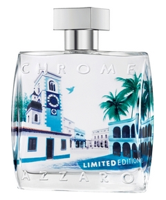 Azzaro - Chrome Summer Edition