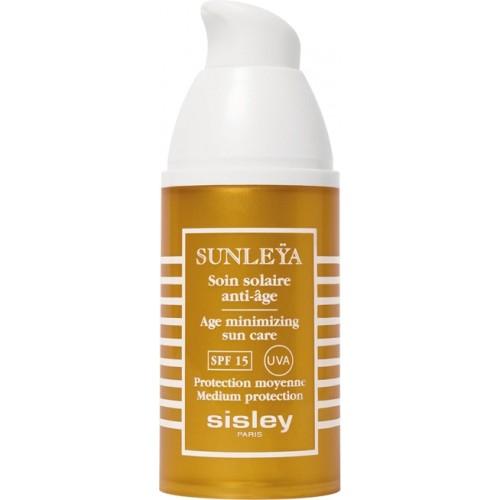 Sisley - Sunleya Soin Solaire Anti-Age SPF 15