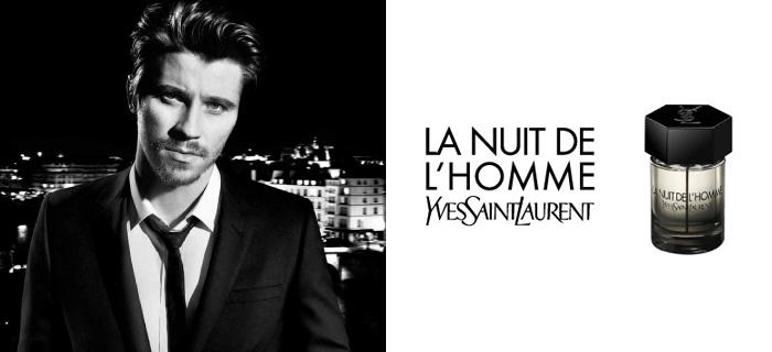 Garrett Hedlund - La Nuit de l'homme