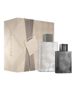 Burberry Coffret parfum Brit Rhythm