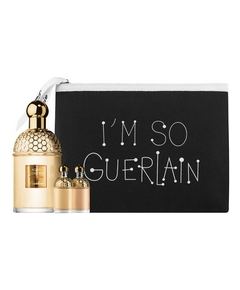 Guerlain – Coffret Aqua Allegoria Pamplelune
