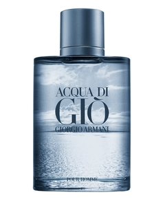 Armani – Acqua Di Gio Blue Edition