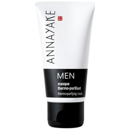 Annayake Men - Masque thermo purifiant