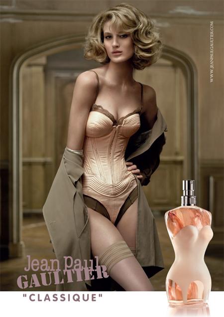 Classique de Jean Paul Gaultier