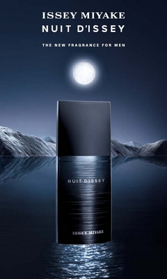 Issey Miyake - Nuit d'Issey Pub