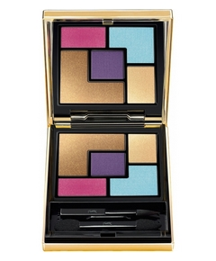 YSL Couture Palette N°11 Ballets Russes