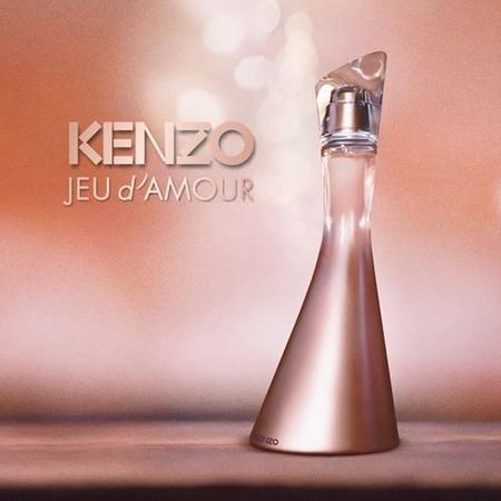 Prime Beauté D'amour Parfum Jeu Kenzo FKl3TcJ1