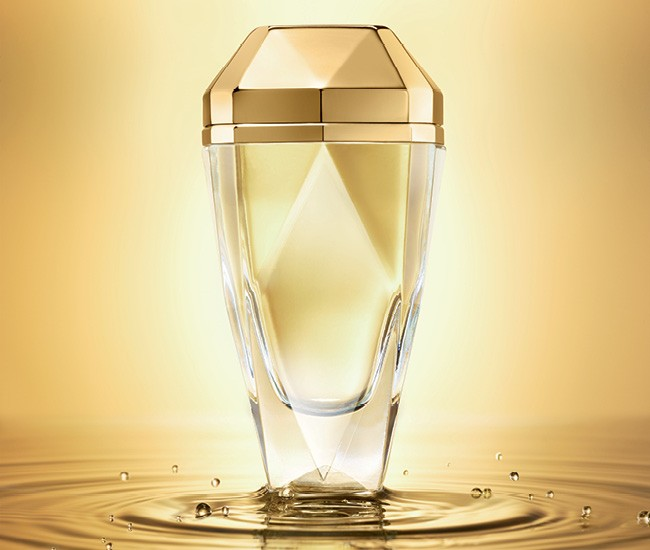 Lady Million Eau My Gold ! de Paco Rabanne