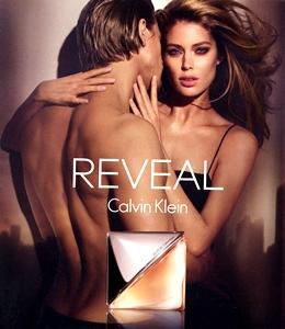Calvin Klein - Reveal Pub