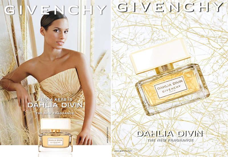 Dahlia Divin de Givenchy