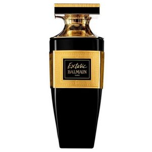 Balmain parfum Extatic Intense Gold