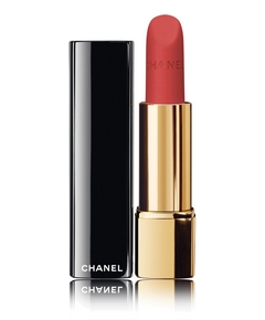CHANEL Rouge Allure Velvet 337 La Flamboyante