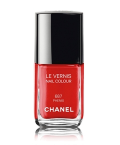 CHANEL Le Vernis 687 Phenix