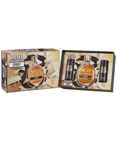 Diesel - Coffret Fuel for Life Spirit