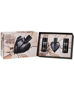 Diesel - Coffret Loverdose Tattoo