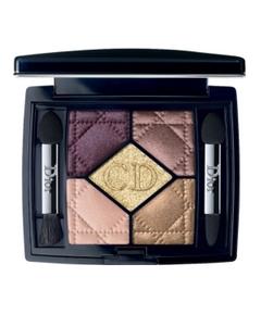 Dior - 5 Couleurs 756 Golden Shock