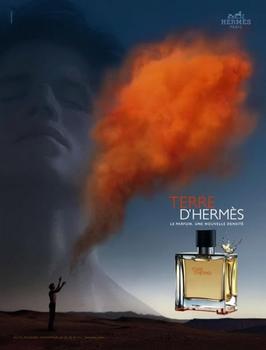 Hermès - Terre d'Hermès Pub