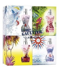 Jean Paul Gaultier – Coffret Miniatures