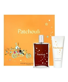 Reminiscence - Coffret Patchouli