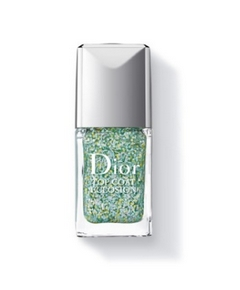 Rouge Dior Vernis Blossoming Top Coat 001