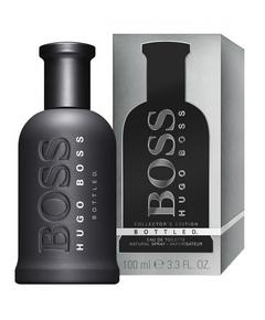 Boss Bottled Collector's Edition Visuel Hugo Boss
