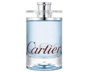 Cartier – Eau de Cartier Vetiver Bleu