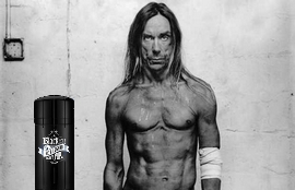 Pub Black Xs Be A Legend Paco Rabanne
