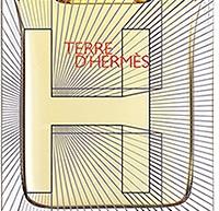 Flacon H Terre d'Hermès