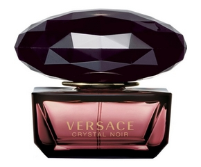 Versace – Crystal Noir