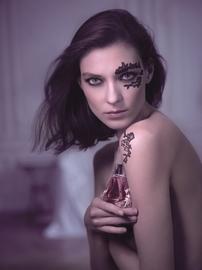 Givenchy Pub Ange ou Démon Le Parfum & Accord Illicite