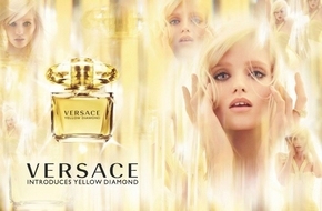 Pub Versace Yellow Diamond