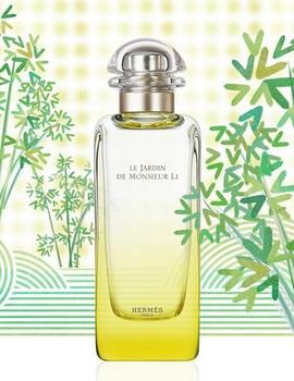 Parfum Le Jardin de Monsieur Li