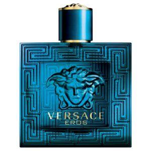Versace parfum Eros, pour les hommes