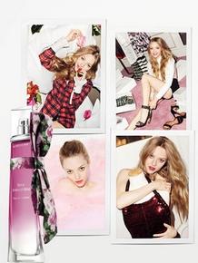 Givenchy Very Irresistible Mes Envies Publicité