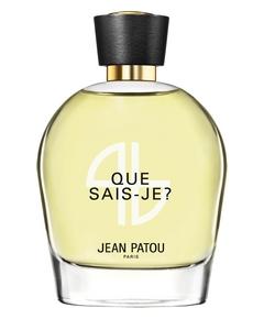 Que sais-je de Jean Patou Collection Héritage