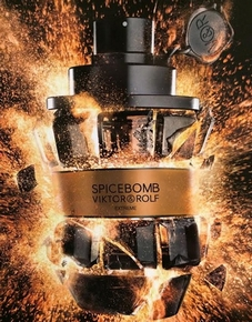 Visuel Spicebomb Extreme de Viktor & Rolf