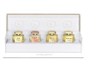 Jean Patou – Coffret Miniatures