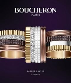 Visuel Boucheron Quatre