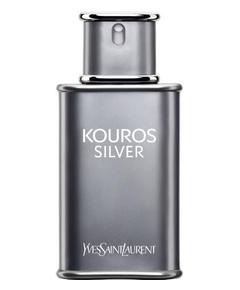 Yves Saint Laurent – Kouros Silver